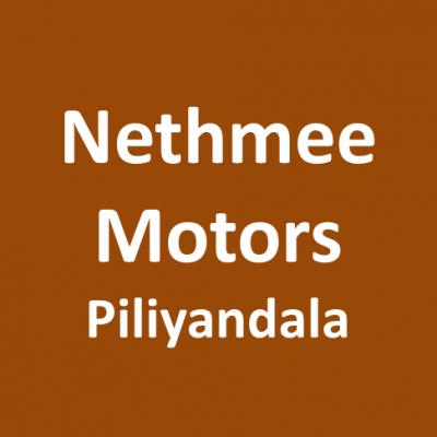 Nethmee Motors