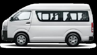 Van/Cab/Batta